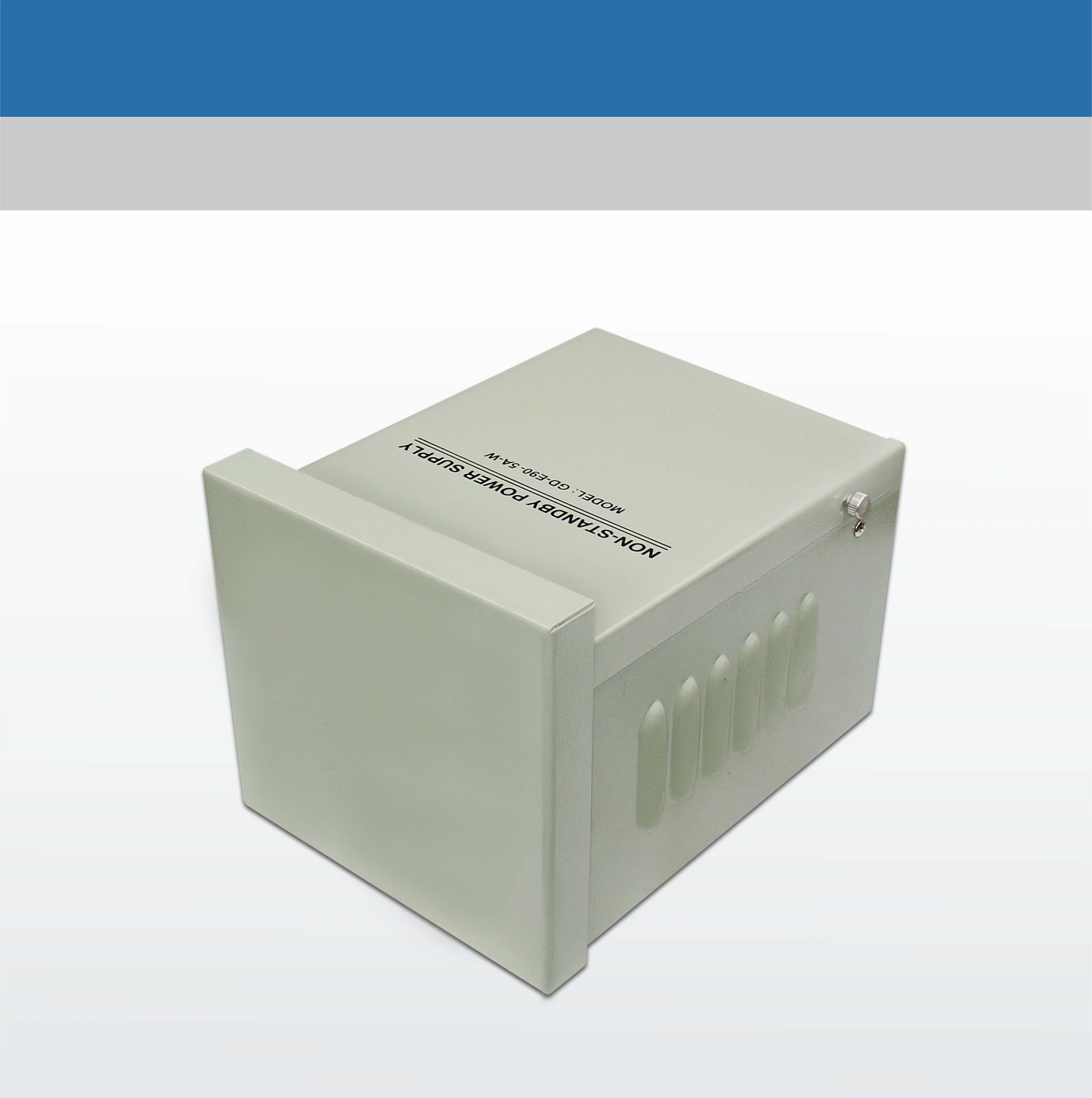 POWER SUPPLY - 5A