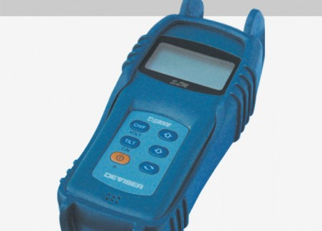 dB Meter DS 2002
