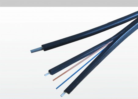 OPTICAL FIBER ( FO ) 4 CORE