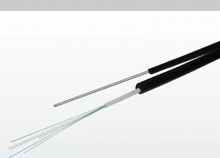 OPTICAL FIBER ( FO ) 6 CORE