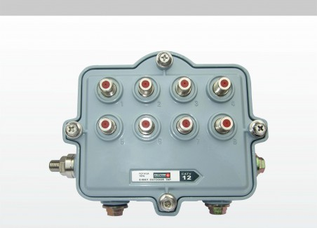 OUTDOOR TAP 8W 10dB – 20dB