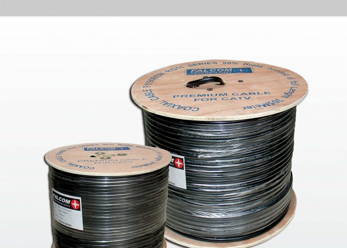 COAXIAL CABLE RG6 95