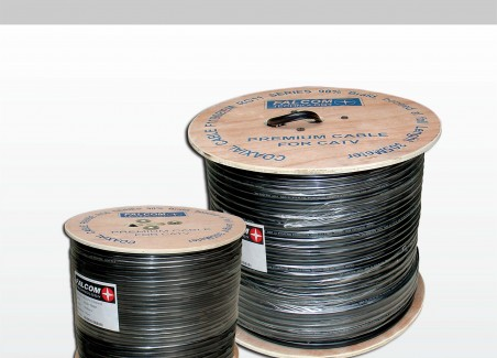 COAXIAL CABLE RG6 75